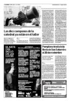 Diario de Navarra 2009_10_09