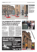 Diario de Navarra 2009_10_23