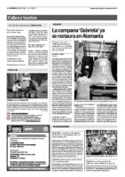 Diario de Navarra 2009_11_28