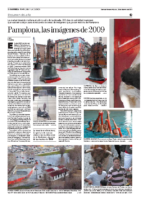 Diario de Navarra 2009_12_30