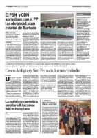 Diario de Navarra 2010_01_26